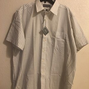 David Taylor men shirt size 17 1/2